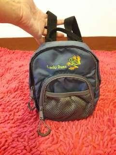 Baby bagpack for 1-2 years old