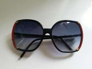 60年代Vintage太陽眼鏡
