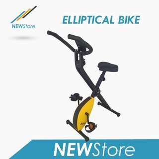 Sepeda Statis X-Bike DIVO Murah