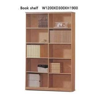 High Quality Book Shelf