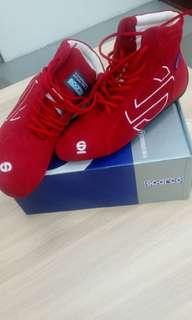 Sparco Shoe