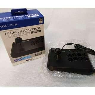 Hori Fighting stick mini for PlayStation®4 / PlayStation®3 / PC