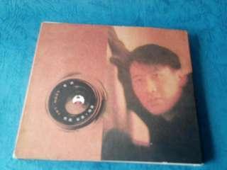 黎明,情緣 新曲+精選。CD