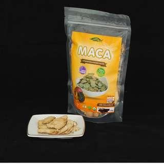 Black Maca Slices 250grs/package (黑瑪卡切片), 每包hkd180 (優惠期內, 天然健康食品全線 25%off)