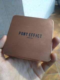 pony effect coverstay cushion