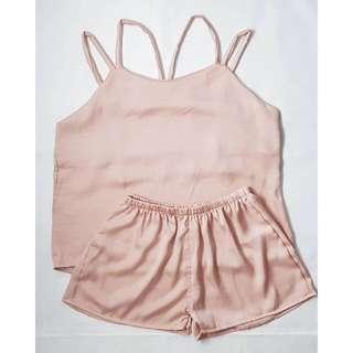 Preorder terno sleepwear