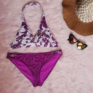 H&M Lilac Swimsuit