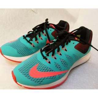 nike women air zoom elite 7 running shoe (37.5eur /6,5 us)