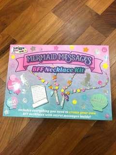 Smiggle Girls Mermaids BFF DIY #TOYS50
