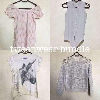 tweenwear bundle