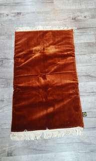 Padded Prayer Mat