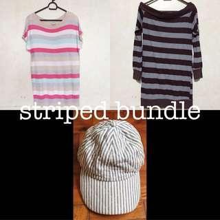 stripes bundle