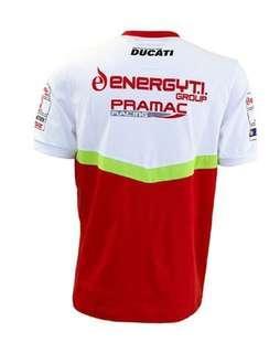 Ducati Pramac tshirt