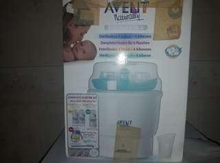 Avent Natural Express Sterilizer