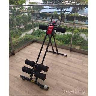 OTO ABS Cruncher for sale (to clear stuff in store room)
