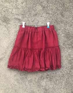 Raised by Wild (Princess Poly) Skirt