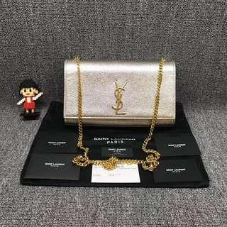 💯% Authentic YSL Sling Bag