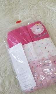 Mothercare 3pcs sleepsuit