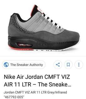 Jordan shoes CMFT 11 retro like kd drose lillard dame lebron kobe anta peak shoes lining