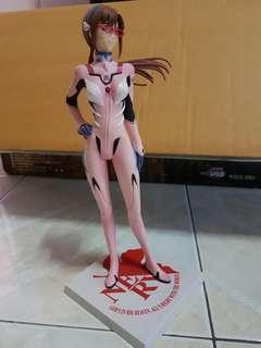 Japanese Figure(真希波 战斗服)