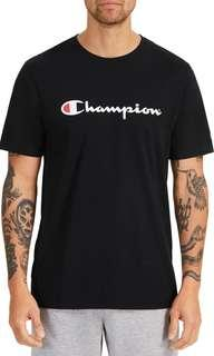 [IN-STOCKS] CHAMPION Graphic Jersey Tee