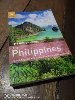 Travel Book - Rough Guide to the Philippines