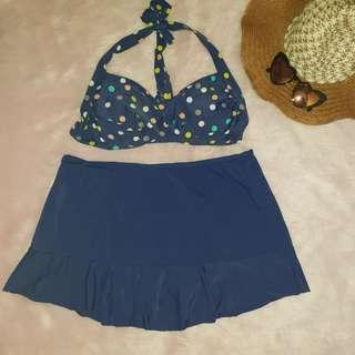 Plus Size Asos Swimsuit