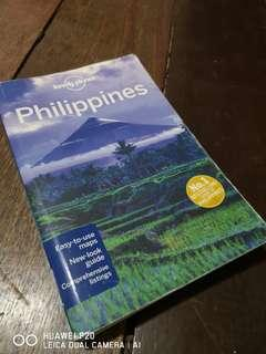 Travel Book - The Philippines