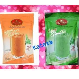 Thai Milk Tea 3 in 1 / ships in 3 days after payment done