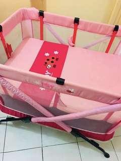 Crib / playpen repriced!!