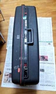 法國造Delsey suitcase/luggage