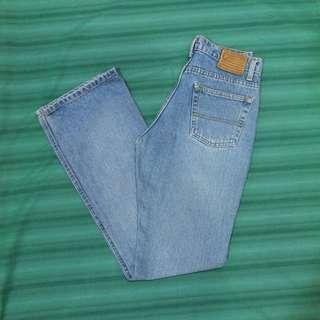 🚚 古著Ralph Lauren 牛仔褲 Jeans Polo