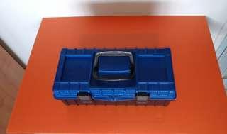 Toolbox 360x160x135mm depth工具箱