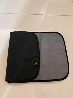 Jujube XY Changing Pad C(Carbon Colour)