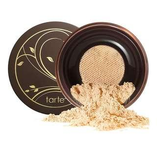 Tarte Amazonian Clay Airbrush Foundation