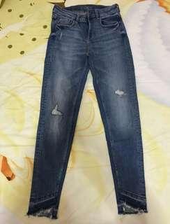 Zara jeans ( celana) 100% ori