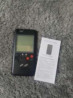 Casing iphone tetris / casing game (case iphone 6)