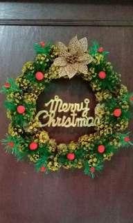 Hiasan Natal