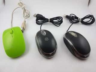 USB Mouse