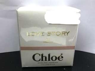 Chloe香水 Love Story Eau de Toilette