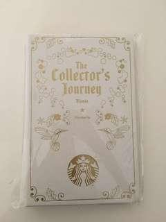 "Starbucks ""The collection journey """