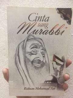 [PRELOVED] Cinta Sang Murabbi