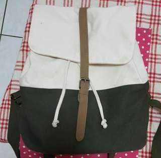 preloved high quality backpack