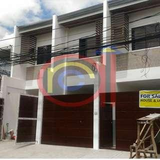 Brand New triplex townhouse located near xavierville