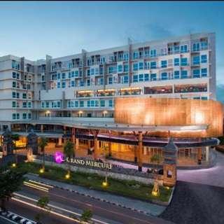 voucher hotel Grand mercure yogyakarta