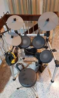 Ashton Rhythm VX electronic drum kit for sale
