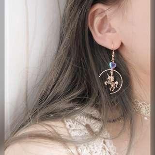 🦄Unicorn Earrings