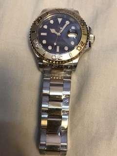 Rolex - gold & silver watches