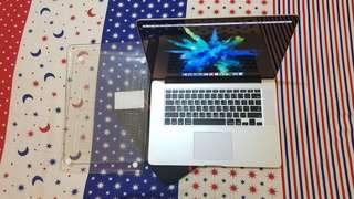 🚚 2015客製頂規 Macbook Pro Retina 15吋 I7/16G/512G 無維修 功能正常配件齊