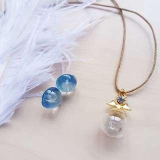 🚚 Handmade Real Dandelion accessories